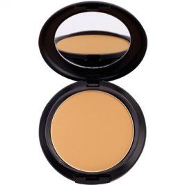 MAC Studio Fix Powder Plus Foundation kompaktní pudr a make-up 2 v 1 odstín NC43  15 g